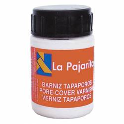 BARNIZ ACABADOS BRILLANTE PAJARITA 70ML