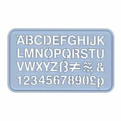 PLANTILLA HELIX 30MM H93200